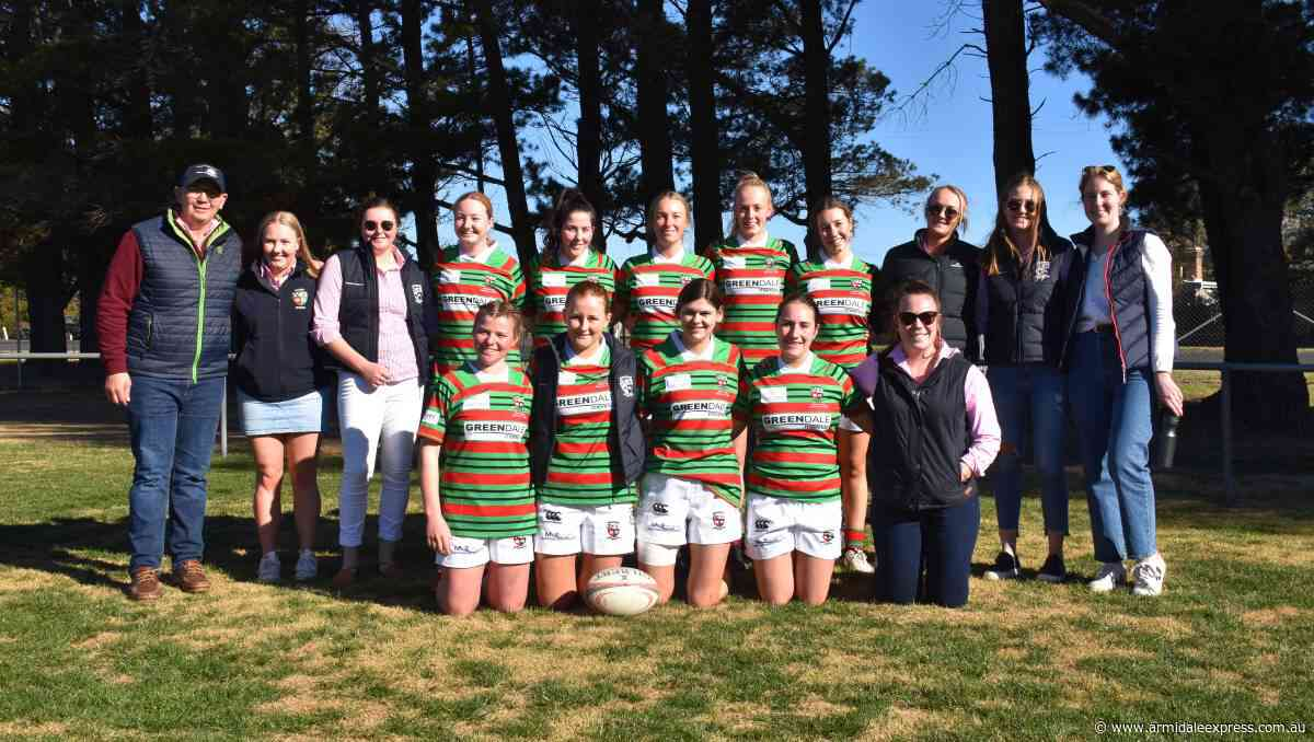 New England Rugby Union: Teams combine for the betterment of the sport - Armidale Express