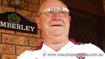 Long serving rugby league administrator Warren Kimberley dies - Wauchope Gazette