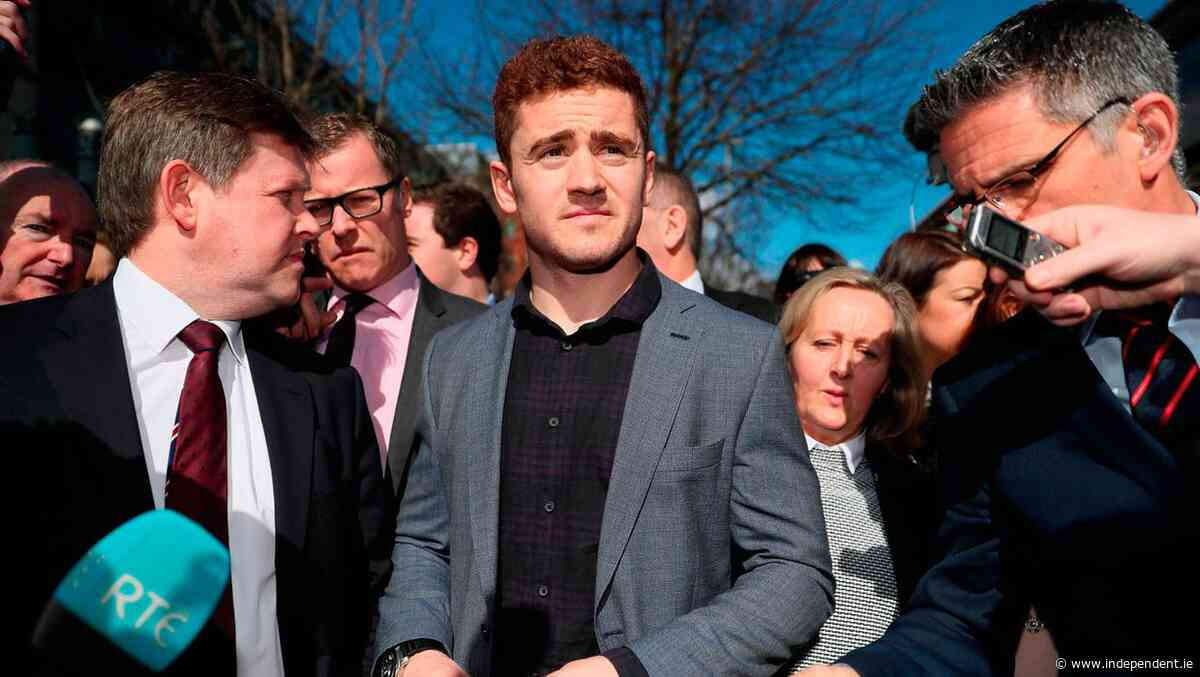 Report after Belfast rugby rape case calls for anonymity of all sex trial defendants - Independent.ie
