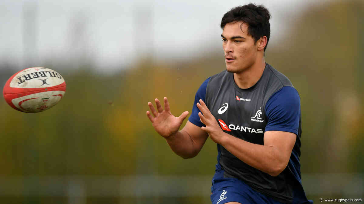 Petaia returns for Reds - RugbyPass