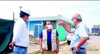 Médicos renuncian a escuadrón COVID-19 - Diario Correo
