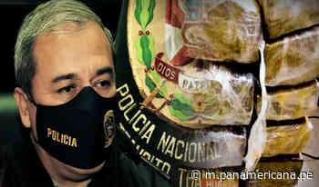 Huaraz: PNP incauta 21 kilos de marihuana escondidos en encomienda para Chimbote   Panamericana TV - Panamericana Televisión