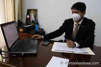 Chimbote: MPS mantiene amnistía tributaria para regularización de pagos - Diario Digital Chimbote en Línea
