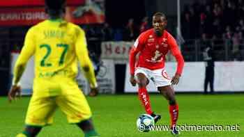 Brest : Ibrahima Diallo s'exprime sur son avenir - Foot Mercato