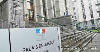 A Brest, une tentative de vol qui mène en prison - Le Télégramme
