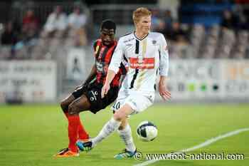 Brest : Un attaquant trop court pour la reprise ? - Foot National