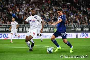 Amiens SC : Aurélien Chedjou intéresse Brest - Le 11 Amiénois