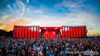 Creamfields House Party Lineup Features Axwell Λ Ingrosso, Deadmau5, & More - Your EDM