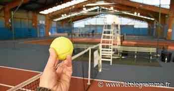 Tournoi de tennis des communaux de Quimper du 6 au 16 août - Le Télégramme