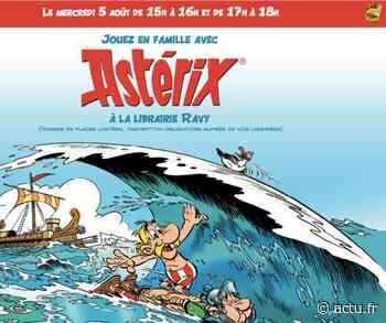Quimper : les 3 infos de mercredi 5 août - actu.fr
