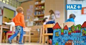 Kita Langenhagen und Corona: Kaum freie Plätze für Kinderbetreuung - Hannoversche Allgemeine