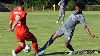 Fußball-Kreispokal, Halbfinale: Kiersper SC - RSV Meinerzhagen 0:4 (0:2) - come-on.de