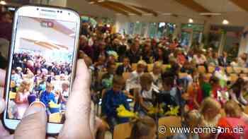 Coronavirus in Meinerzhagen: Das planen die Schulen zum Schulstart nach den Sommerferien - come-on.de