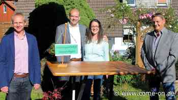 Thorsten und Christine Tump begeistert von Regentschaft - auch ohne Schützenfest - come-on.de