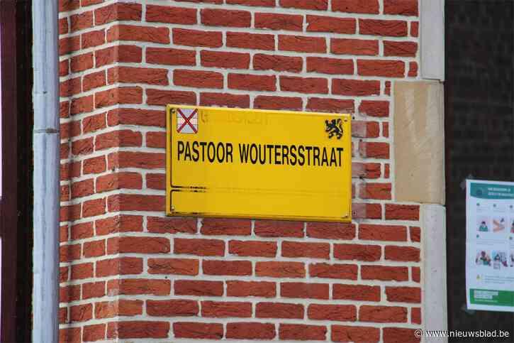 Graf van Pastoor Wouters pas honderd jaar later teruggevonden