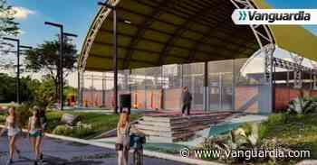 Corregimiento de oiba tendrá polideportivo - Vanguardia