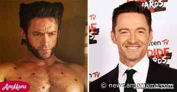 Hugh Jackman Goes into Wolverine Mode Years after Retiring the Part - AmoMama