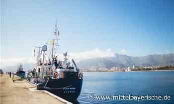 Sea-Eye verklagt Italiens Ministerium - Regensburg - Nachrichten - Mittelbayerische