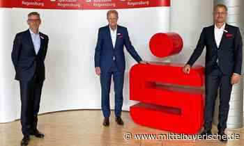 Sparkasse fährt gute Bilanz ein - Regensburg - Nachrichten - Mittelbayerische