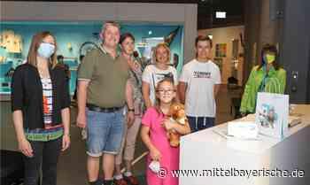 600 000. Besucher im Bayern-Museum - Regensburg - Nachrichten - Mittelbayerische