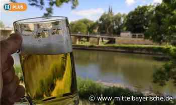 Zehn besondere Biergärten in Regensburg - Regensburg - Nachrichten - Mittelbayerische