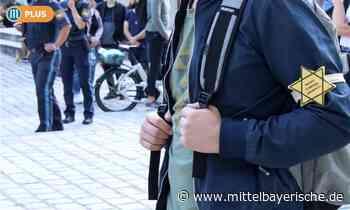 Regensburger Extremisten benutzen Corona - Regensburg - Nachrichten - Mittelbayerische