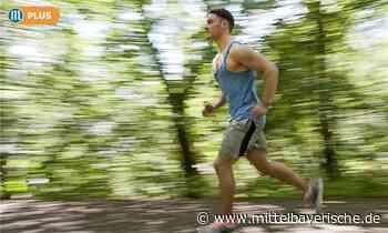Fünf Tipps fürs Joggen bei großer Hitze - Regensburg - Nachrichten - Mittelbayerische
