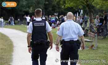Corona-Verstöße führten in Polizeizelle - Regensburg - Nachrichten - Mittelbayerische