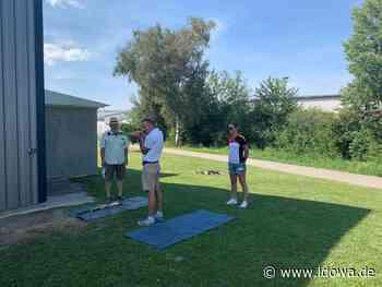 Dingolfing: Ferienprogramm ist erfolgreich gestartet - Stadt Dingolfing - idowa