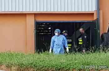 Albergue en Parrita fue habilitado para familia infectada por covid-19 - crc891.com