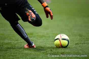 Maubeuge : Un joueur débarque de Saint-Omer (off) - Foot National