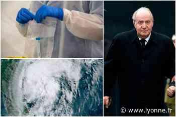 """Actualité - Une seconde vague """"hautement probable"""", un mort par balles à Grenoble, l'exil de Juan Carlos... Les 5 infos du Midi pile - L'Yonne Républicaine"""