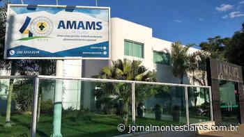 Norte de Minas - AMAMS pede apoio ao Estado para enfrentar o Covid-19 | Jornal Montes Claros - Jornal Montes Claros
