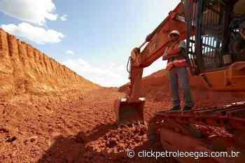 Processo seletivo para vagas em obras de mineração no estado de Minas Gerais convoca Operador de Trator, Escavadeira, Retroescavadeira, Rolo Compactador, Motorista de Caminhão e mais - Click Petroleo e Gas