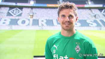Borussia Mönchengladbach: Jonas Hofmann im Interview: Der 8 Millionen-Mann mit drei Fast-Food-Filialen - RTL Online