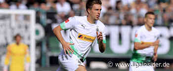 Borussia Mönchengladbach: Patrick Herrmann meldet sich wieder fit - LigaInsider