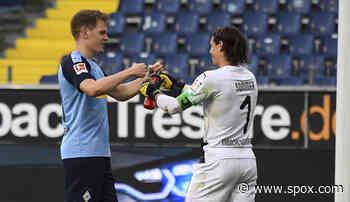 Matthias Ginter bleibt bei Borussia Mönchengladbach - SPOX