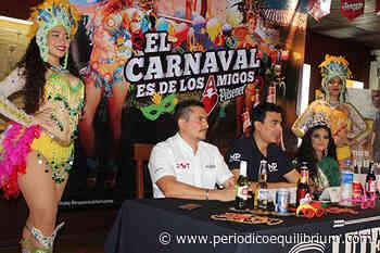 Este año no habrá Carnaval de San Miguel, debido a la pandemia - Periódico Equilibrium
