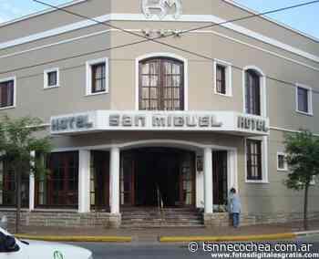 El Hotel San Miguel pasa a ser una residencia de adultos mayores - TSN Noticias