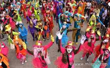 Desfile de los locos en San Miguel de Allende ¿Qué es? - Milenio