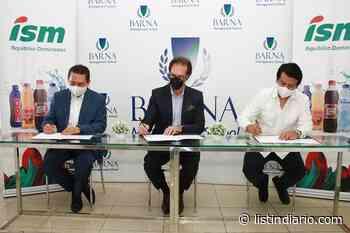 Industrias San Miguel firma acuerdo con Barna Management School - Listín Diario