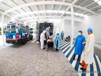 Área Metropolitana de San Salvador y San Miguel con mayor número de contagios diarios de coronavirus - Diario La Huella