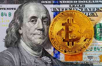 Le Bitcoin garde son élan pour re-tester la barre des $12000 USD - Forex Québec