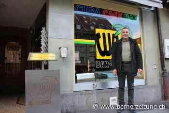Gastronomie in Bern – Die Cuba Bar will auch ein Restaurant werden - BZ Berner Zeitung