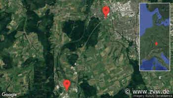Buxheim: Verkehrsunfall auf A 96 zwischen Memmingen-Nord und Aitrach in Richtung Lindau - Staumelder - Zeitungsverlag Waiblingen