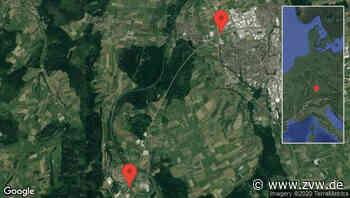 Buxheim: Unfall in Straßenarbeitsbereich auf A 96 zwischen Memmingen-Nord und Aitrach in Richtung Lindau - Staumelder - Zeitungsverlag Waiblingen