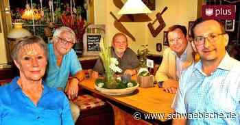 Führungswechsel bei der SPD Aitrach | schwäbische.de - Schwäbische