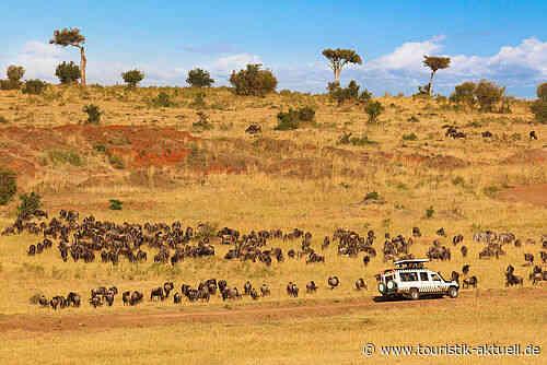 Tansania/Kenia: Spezialisten starten Afrika-Reisen