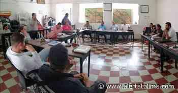 Procuraduría destituyó e inhabilito por 12 años a exconcejal de Lérida - Alerta Tolima