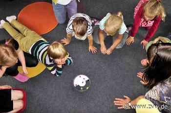 Die Gebühren für die Kinderbetreuung in Remshalden steigen ab Herbst weiter - Remshalden - Zeitungsverlag Waiblingen